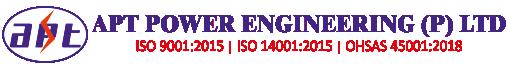 APT Logo triniti customer